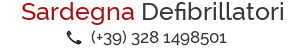 Sardegna Defibrillatori
